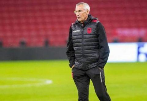 FSHF i ofroi kontratë 4-vjeçare, habit trajneri Reja: Jam shumë i vjetër, e dua…