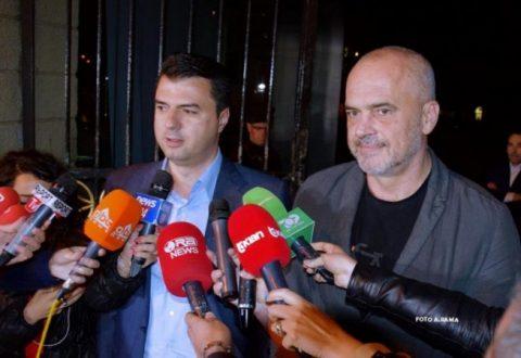 RAMA shuan inatet politike me BASHËN: Të ulemi në tryezë për të qetësuar shqiptarët, të marrim hapa konkrete