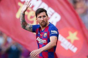 Messi nuk e do yllin e Serisë A te Barça, arsyeja është e kuptueshme