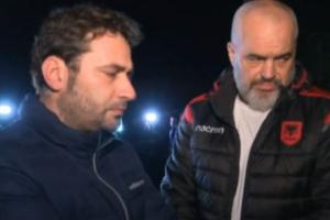 """""""Qytetarët besojnë më shumë Elvis Naçin se qeverinë, edhe me tespie Rama mezi mblodhi 10% e imamit"""""""