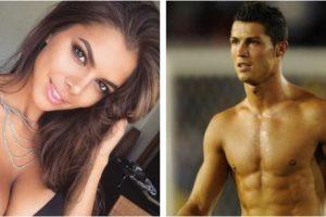 Njihuni me modelen që injoroi keq Ronaldon: Ai i shkruajti mesazh, ajo…