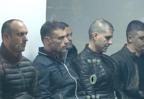 Dalja e 'të fortëve' nga burgu! Kërkon lirimin edhe Emiljano Shullazi: Më gjykoni me një masë më të lehtë