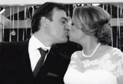La titullin mbretëror për t'u martuar me shqiptarin/ Aktori flet për martesën me konteshën franceze: Duhemi shumë, nuk ka rëndësi ku jetojmë!