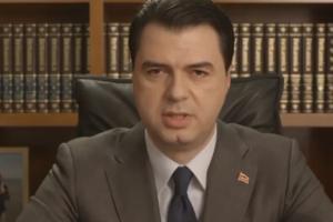 """""""Shqipëria një vend i rrezikshëm"""", Basha: Duhet të ndalim krizën, jemi lodhur nga dështimet e qeverisë"""