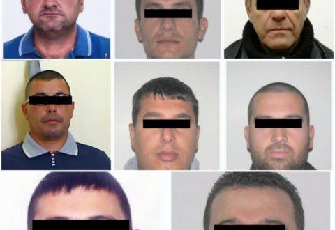 Tonelata drogë nga Shqipëria, 1 shekull e gjysmë BURG nga drejtësia italiane për 18 të arrestuarit, 13 SHQIPTARË, nga 'Bjondi' te 'Babushi'… (LISTA ME EMRA)