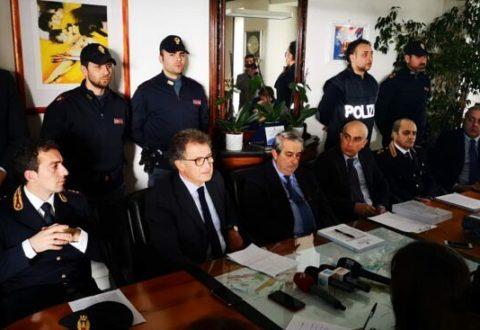 EMRAT/ Furnizonin Europën me drogë, arrestohen 22 të shumëkërkuar, mes tyre shqiptarë