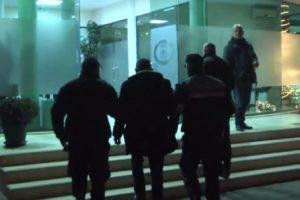 Shefa rendi, OPGJ dhe ndërtues, zbulohen emrat e të arrestuarve në Shijak dhe Durrës