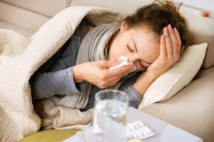 Risi në SHBA, pajisja që mund të paralajmërojë për gripin