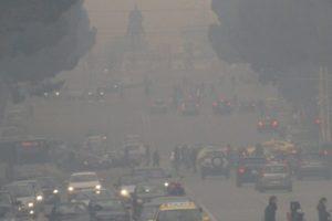Parashikimi i errët! Në 2020-n Shqipëria dhe Maqedonia më të ndoturat në Europë