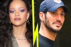Zbulohet arsyeja e ndarjes së Rihanna-s me miliarderin arab