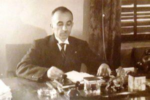 Ai konsiderohet si një nga Prefektët më të sukseshëm në historinë 107 vjeçare të Prefektëve të Vlorës.