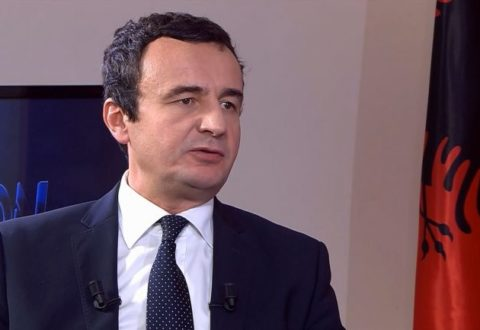 Marrëveshjet me Serbinë për hekurudhën dhe autostradën, Kurti: U firmosën pa autorizimin tim, as teksti zyrtar i tyre nuk u bë i njohur