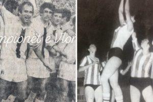 FLAMURTARI: Dy Kupa në një javë!Ndodhte 35 vite më parë.