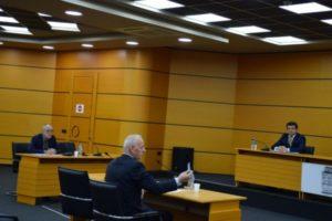 Disa probleme me pasurinë, merret vendimi për numrin 2 të prokurorisë, Thoma Janon