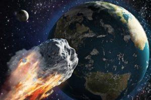Media ngre alarmin e asteroidit të mundshëm vrasës që kalon pranë tokës në 5 ditë