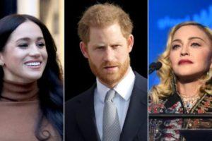 Kanadaja iu vendosi kushte për të qëndruar, Madonna i ofron Harry-t dhe Meghan-it apartamentin e saj