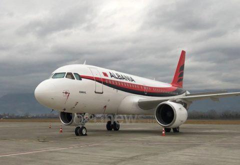 Erdogan i dhuron Ramës avion, kryeministri shqiptar në Mynih me Airbus VIP
