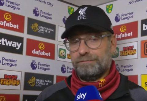 Dënimi i Manchester City-t, Klopp rrëfen si reagoi kur mësoi lajmin: U shokova, thashë uou çfarë është kjo?