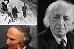 Reportazhi që i solli telashe/ Dëshmia e rrallë e Dritëro Agollit: Bashkë me Alfred Serreqin fjetëm në një shtëpi me diversantë, kur më thirrën në Komitetin Qendror…