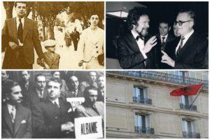 Zbulohet letra sekrete e ministrit francez në '87-ën drejtuar ambasadës në Paris për Enver Hoxhën: Ja ku dhe për çfarë do kërkoni