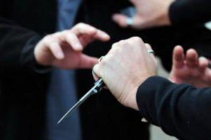 Plagosje me thikë në Vlorë, konflikt për çështje pronësie