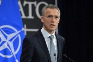 Stoltenberg kërkon më shumë bashkëpunim midis SHBA-ve dhe Evropës