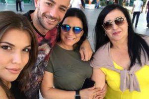 'Për dashurinë ndërroj identitet', Stresi shkon ilegalisht në Kanada për të takuar Keisin
