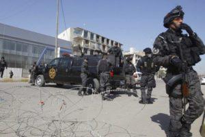Sulm me raketa afër ambasadës amerikanë në Irak, s'ka të lënduar, vetëm dëme materiale