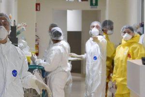 Koronavirusi, mbi 14 700 viktima në botë/ Kina merr frymë pa maska, rajoni Veneto në Itali, teste tamponi në rrugë! Europa Lindore me masa drastike
