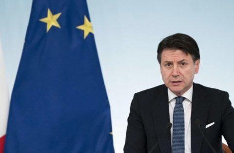 Dekreti i qeverisë italiane/ Pesë vjet burg kush shkel karantinën (28 pikat që nuk duhen humbur)