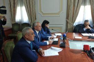 '30 qershori', kreu i KQZ raporton në Komisionin e Ligjeve për 2019: Ishim viktimë e konfliktit politik, zgjedhjet jonormale