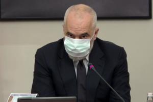 """""""Ja çfarë thotë virologu italian"""", Rama këshillon qytetarët: Kur duhen përdorur maskat"""