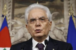 Presidenti i Italisë: Po jetojmë një faqe të trishtë të historisë, Europa ta kuptojë para se të jetë shumë vonë