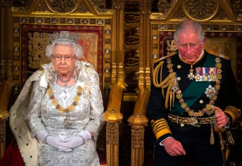 Infektohet mbretëria! Princi Charles rezulton pozitiv ndaj testit të Covid-19