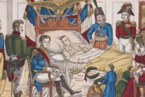 """Misteri/ Bonaparti vdiq vërtet në 5 maj 1821, apo u """"zëvendësua"""" nga dikush tjetër?"""