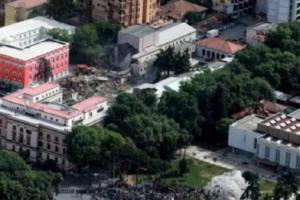 """Raport fshikullues i """"Konrad Adenhauer"""" për Ramën: Masa autokratike në Shqipëri në hijet e Koronavirusit"""