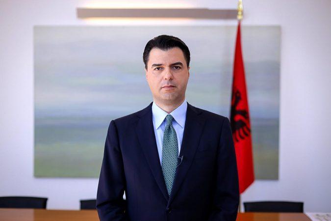 """""""Sundim i ligjit, luftë kundër krimit të organizuar dhe korrupsionit"""", Basha: E ardhmja europiane e Shqipërisë varet nga zbatimi i 15 kushteve nga qeveria"""