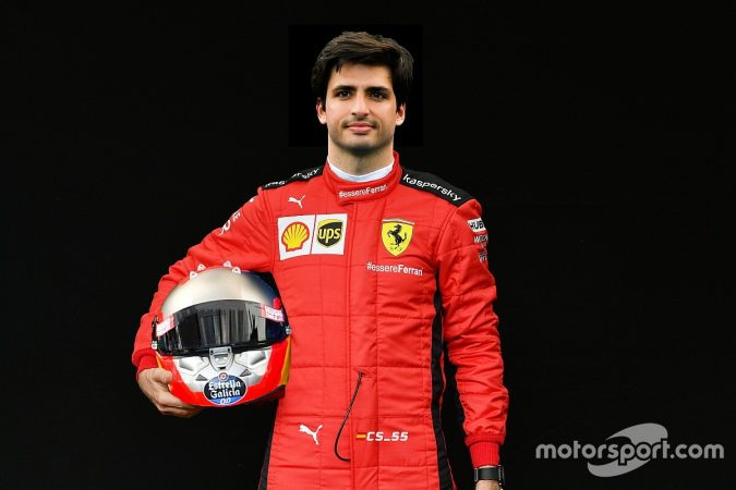ZYRTARE/ Ferrari zgjedh zëvendësuesin e Vettel, në skuderinë italiane vjen Carlos Sainz