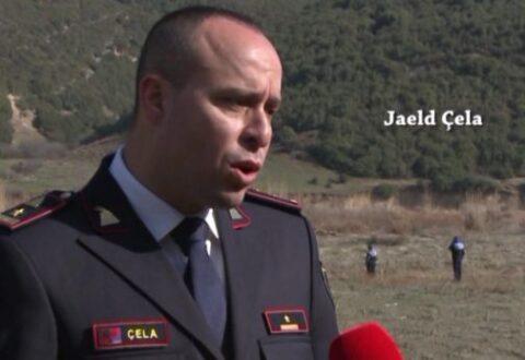 Apeli lë në burg Jaeld Çelën, çfarë pretendoi në seancën me dyer të mbyllura ish-kreu i Policisë së Vlorës