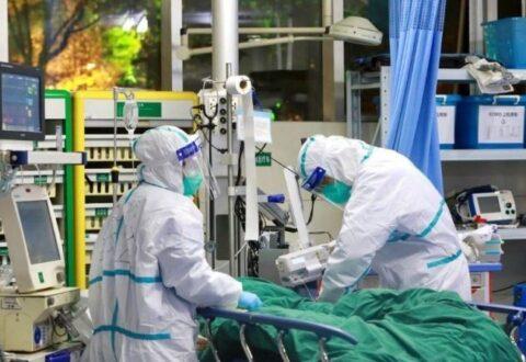 COVID/ Epidemiologu italian: Ja pse në Lombardi nuk pati asnjë viktimë në 24 orët e fundit, brenda dy javësh arrijmë….