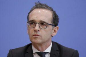 Ministri gjerman jep alarmin ditën e Fiter Bajramit: Po tentohet në mënyrë të pamëshirshme…!