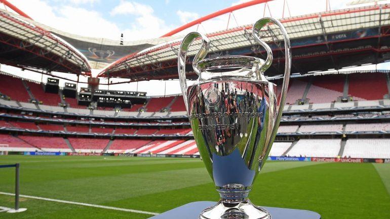 ZYRTARE/ UEFA vendos për Kupat e Europës: Champions në Lisbonë, E.League në Gjermani