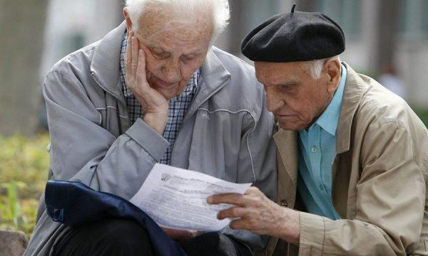 Ministria u ndan të vdèkurve afro 150 mijë euro pensione