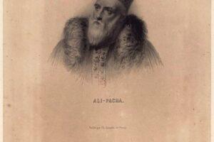"""""""Ali Pashë Tepelena u tradhtua nga njeriu më i afërt i tij"""", zbulohet çfarë shkruante gazeta franceze më 1822"""