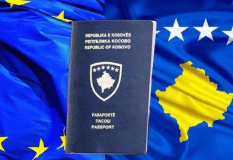 Deputetët e PE kërkesë kancelares Merkel: Të vendoset në axhendë liberalizimi i vizave për Kosovën
