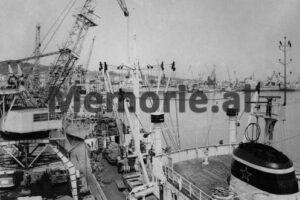 Arratisja e bujshme në '89-ën, çfarë shkruante 'La Gazzetta del Mezzogiorno' për historinë e anijes 'Dukati' që u rrëmbye nga kapiteni