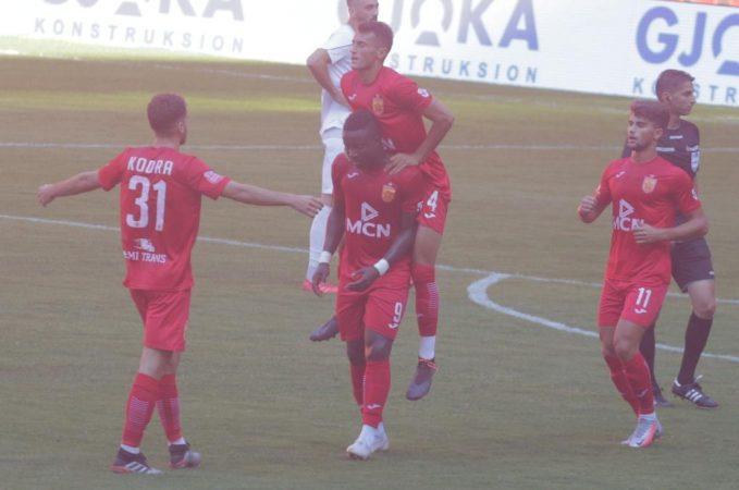 Superliga jep verdiktet një javë para fundit, Vllaznia në play-out, Laçi dhe Teuta në Europë