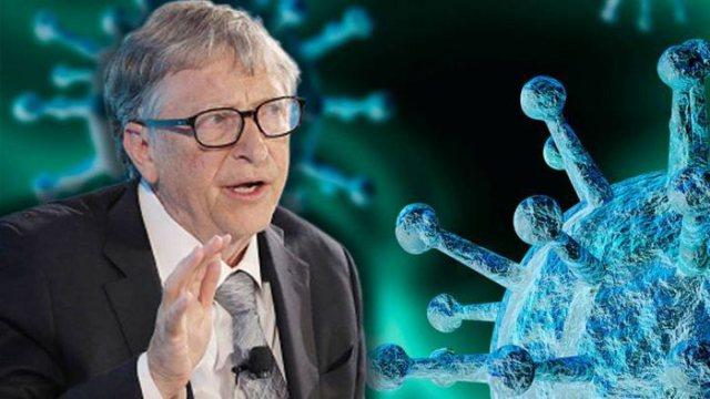 """""""Një dozë nuk do të jetë e mjaftueshme për COVID-19""""! Bill Gates befason me deklaratën e fundit"""