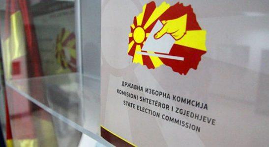 Certifikohen rezultatet zgjedhore në Maqedoninë e Veriut, shqiptarët me 32 mandate në Kuvend