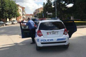"""""""BMW""""- ja aksidenton për vdekje të moshuarin te """"Uji i Ftohtë"""" në Vlorë"""